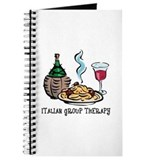 Italian Group Therapy Journal