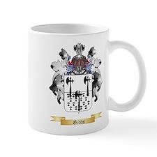 Gibbs Mug