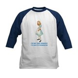 ALICE - NOT THAT INNOCENT Tee