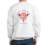 Sweatshirt (Back shown)