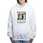 youngbros.png Women's Hooded Sweatshirt