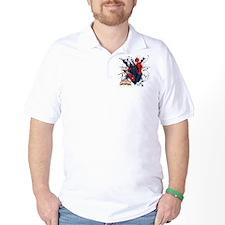 Spider-Girl Web T-Shirt