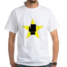 Boxing Glove Star T-Shirt
