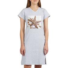 seashells Women's Nightshirt