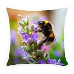 Humble Bumblebee Master Pillow