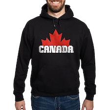 Cute Canada day Hoodie