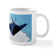 F117 'Nighthawk' Stealth Fighter Mug