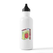 School Essential Water Bottle