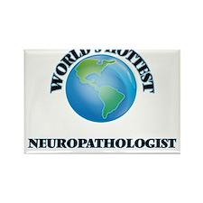World's Hottest Neuropathologist Magnets