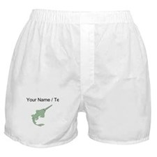 Custom Sawfish Boxer Shorts