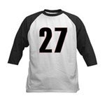 Shameless 27 Kids Baseball Jersey