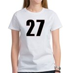 Shameless 27 Women's T-Shirt