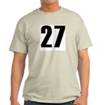 Shameless 27 Light T-Shirt