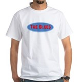 The Blues Shirt