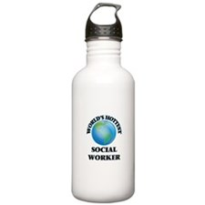 World's Hottest Social Water Bottle