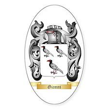 Gianni Decal