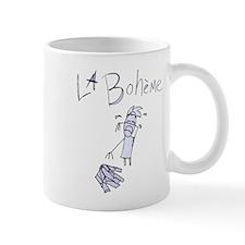 Colline! The Mug