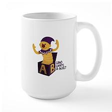 Want A Hug Mugs