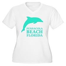 Pensacola Beach,  T-Shirt