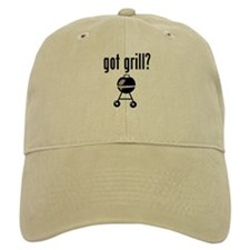 Cute Cookout Baseball Cap