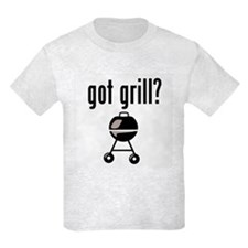Cute Mens bbq T-Shirt