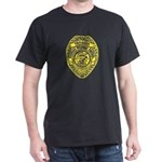 Kansas Highway Patrol Dark T-Shirt