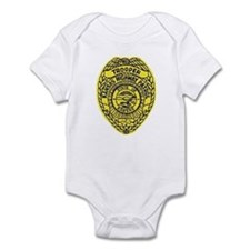 Kansas Highway Patrol Infant Bodysuit
