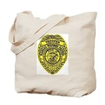 Kansas Highway Patrol Tote Bag