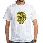 Kansas Highway Patrol White T-Shirt