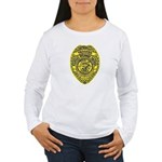 Kansas Highway Patrol Women's Long Sleeve T-Shirt