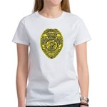 Kansas Highway Patrol Women's T-Shirt
