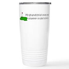 Unique Adult humor Travel Mug