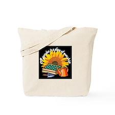 WORSHIP Tote Bag