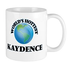 World's Hottest Kaydence Mugs