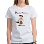Pirate boy Women's T-Shirt