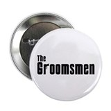 "The Groomsmen (Mafia) 2.25"" Button (100 pack)"