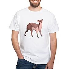 Hyracotherium T-Shirt