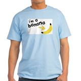 I'm a Banana - Light t-shirt
