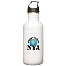 World's Hottest Nya Water Bottle
