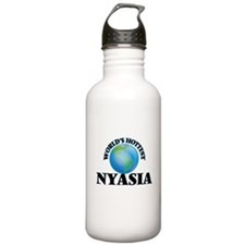 World's Hottest Nyasia Water Bottle