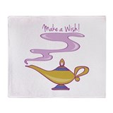 Aladdin Fleece Blankets