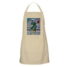 Funny Dyer's Apron