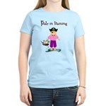 Pirate girl Women's Light T-Shirt