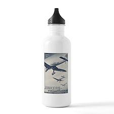StuKa ad Sports Water Bottle