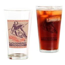 sachsenring Drinking Glass