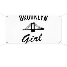 Brooklyn girl Banner