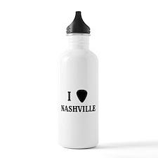 I pick Nashville Water Bottle