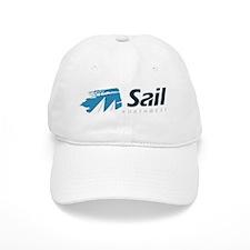 Sail Northwest Baseball Baseball Cap