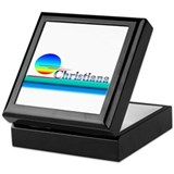 Christiana Keepsake Box