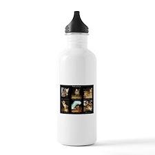 Mercury Water Bottle